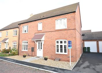 4 bed detached house for sale in Buttercup Close, Evesham WR11