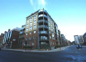 Thumbnail 2 bed flat for sale in Goldsmiths Court, 2 Briton Street, Southampton