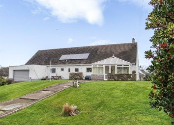 Thumbnail 4 bed detached bungalow for sale in New Galloway, New Galloway, Castle Douglas, Dumfries And Galloway