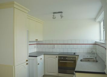 Thumbnail 2 bed flat to rent in Cambria Place, Swindon