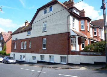 2 bed flat for sale in Station Road, Budleigh Salterton EX9