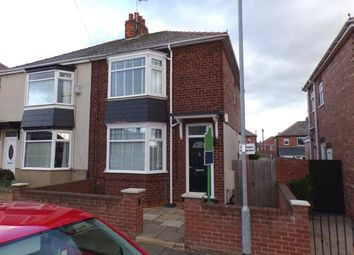 Thumbnail 2 bed semi-detached house for sale in Alwyn Road, Darlington, Co Durham