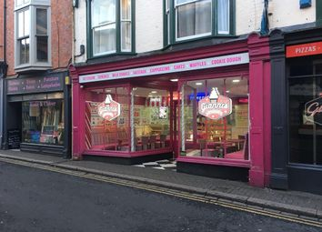 Thumbnail Retail premises to let in Westgate, Harrogate, North Yorkshire