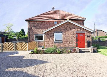 Thumbnail 4 bed detached house for sale in Town Street, Barrow-Upon-Humber