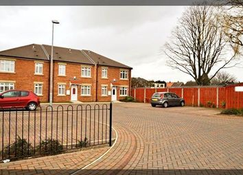 Thumbnail 2 bed flat to rent in Penshurst Avenue, Hessle