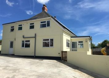 Thumbnail 6 bed detached house for sale in Cadogan Road, Camborne, Cornwall