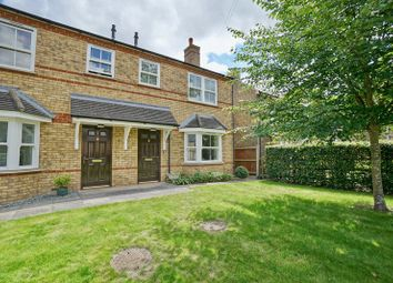 Thumbnail 2 bedroom flat for sale in St. Neots Road, Eaton Ford, St. Neots