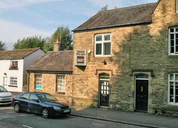 Thumbnail Retail premises to let in 71, Wellington Road, Bollington
