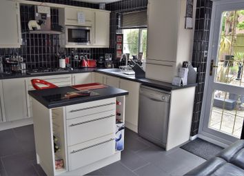 Thumbnail 3 bed detached house for sale in Olivine Close, Walderslade Woods