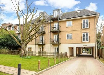 Thumbnail 2 bed flat for sale in The Avenue, Beckenham, Kent