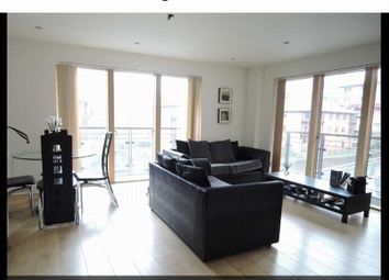 Thumbnail 2 bed flat to rent in 14 Waterfront Walk, Birmingham, West Midlands