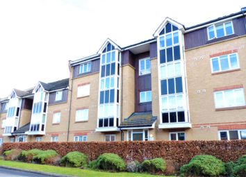 Thumbnail 2 bedroom flat for sale in Faraday Road, Guildford