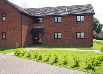 Thumbnail 1 bed flat to rent in Lime Tree Avenue, Wymondham