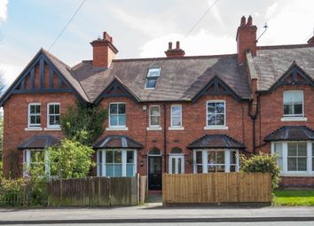 Thumbnail 3 bed terraced house for sale in Meriden Road, Hampton-In-Arden, Solihull
