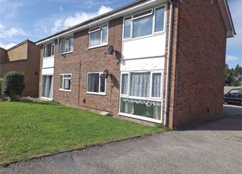 Thumbnail 1 bed flat for sale in Vyrnwy Place, Oswestry, Shropshire