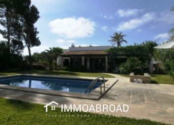 Thumbnail 3 bed villa for sale in 07691 Portopetro, Illes Balears, Spain