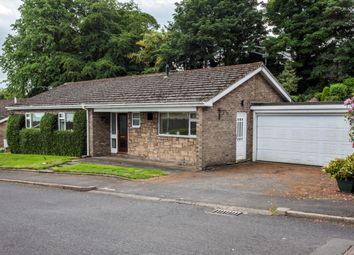 Thumbnail 3 bed bungalow for sale in Rudland Way, High Etherley