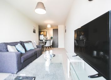 2 bed flat for sale in Adelphi Wharf, Adelphi Street, Salford M3