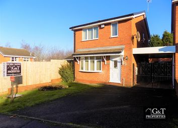 3 bed detached house for sale in Brierley Hill, West Midlands DY5