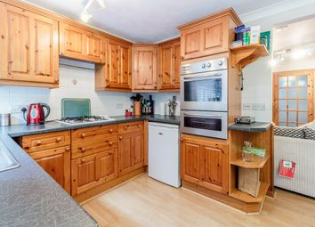 Thumbnail 3 bed end terrace house for sale in Cob Close, Crawley Down, West Sussex
