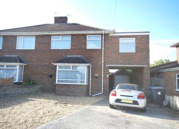 Thumbnail 4 bedroom semi-detached house for sale in Blair Road, Trowbridge
