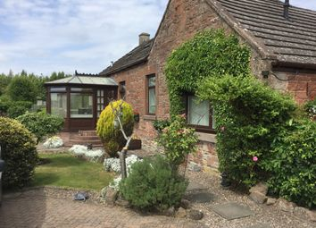 Thumbnail 4 bed detached house for sale in Lundie House, Strathmiglo
