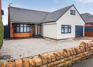 4 bed detached house for sale in Prestwood Drive, Nottingham NG8
