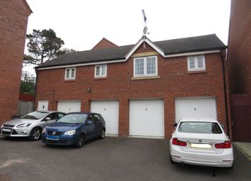 2 bed property for sale in Wickford Close, Humberstone, Leicester LE5
