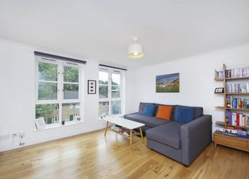 Thumbnail 2 bedroom flat for sale in Seven Sisters Road, London