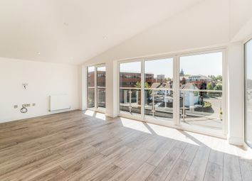 Thumbnail 3 bed flat for sale in New Street, Aylesbury