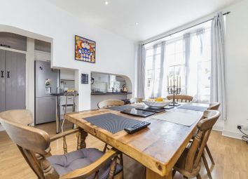 Thumbnail 3 bed flat for sale in Anselm Road, London