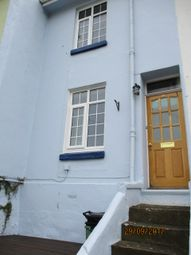 Thumbnail 3 bedroom cottage to rent in Mount Pleasant Road, Brixham