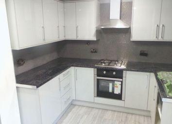 Thumbnail 3 bed terraced house for sale in Hesketh Street, Ashton-On-Ribble, Preston