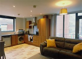 2 bed flat for sale in Rainsford Road, Chelmsford CM1