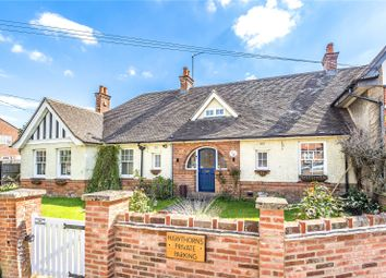 Thumbnail 5 bed bungalow for sale in The Street, Bramley, Tadley, Hampshire