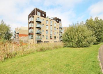 Thumbnail 3 bed flat to rent in Pepys Court, Cambridge