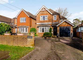4 bed detached house for sale in Canada Road, Cobham KT11