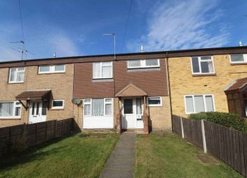 Thumbnail 3 bed terraced house for sale in Cydonia Green, Gorleston, Great Yarmouth