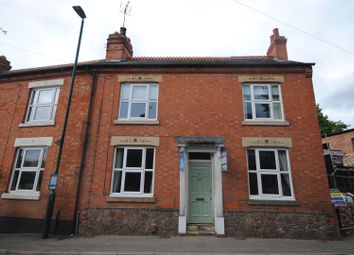 Thumbnail 3 bed semi-detached house to rent in North Street, Rothley, Leicester