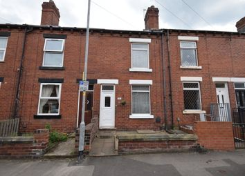 Thumbnail 2 bed terraced house to rent in King Street, Normanton