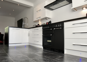 Thumbnail 1 bed flat for sale in Linlithgow Road, Bo'ness
