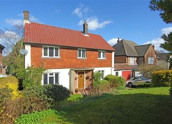 Thumbnail 3 bed detached house for sale in Woodside Road, Purley