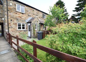 Thumbnail 2 bed mews house to rent in Smithy Lane, Wilsden, Bradford