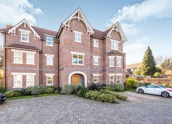 Thumbnail 2 bed flat for sale in Albury Road, Guildford, Surrey