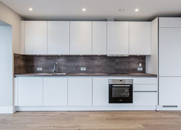 Thumbnail 2 bed flat to rent in 12-20, Station Road, London