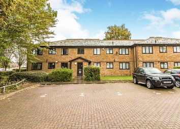 Thumbnail 1 bedroom flat for sale in Meresborough Road, Rainham, Gillingham, Kent