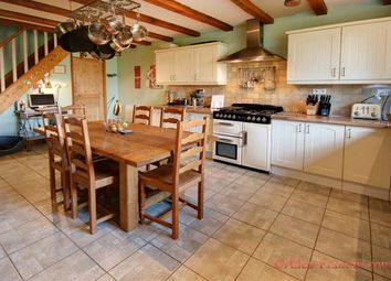 Thumbnail 3 bed property for sale in Saint Barbant, Haute-Vienne, 87330, France