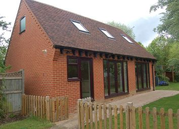 Thumbnail 1 bed detached house to rent in Church Lane, Chislet, Canterbury
