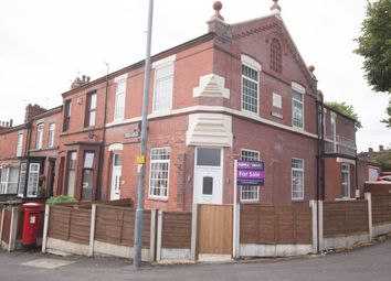 Thumbnail 2 bed flat for sale in Lugsmore Lane, St. Helens