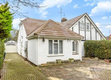 Thumbnail 4 bed bungalow for sale in Chesham, Buckinghamshire